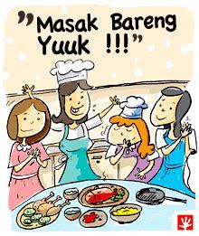 Bakul Kuliner Populer 99 Resep Masakan Rumahan cetakan kue ayam tuturuga masbar masakan manado