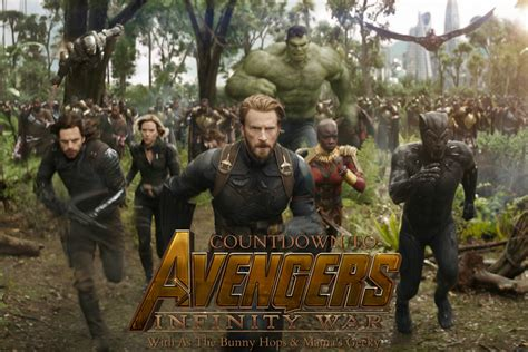marvel film links a marvel cinematic universe countdown to infinity war