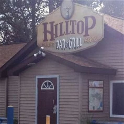 Hill Top Bar by Hilltop Bar Grill American Traditional 431 N Mill