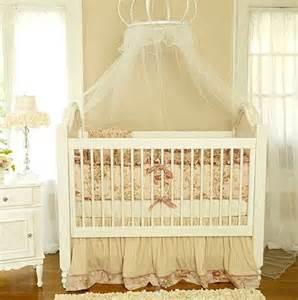 Shabby chic baby s room followpics