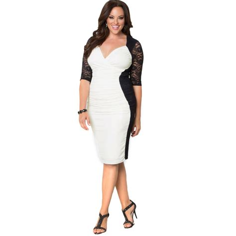 Big Size dresses big size plus size clothing l