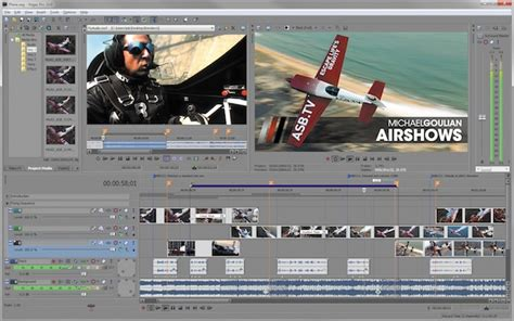 final cut pro or sony vegas hate the new final cut pro x try sony vegas one active