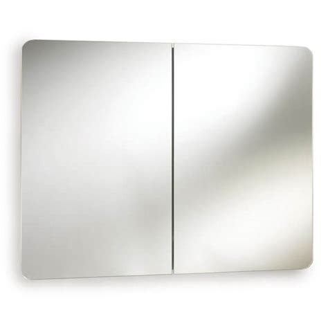 hinged bathroom mirrors bathroom wall cabinets mimic hinged mirror cabinet lq383 from home of ultra