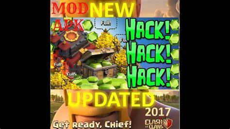 clash of clans v6 407 8 mod apk download here axeetech how to hack clash of clans 2017 hack clash of clans ios