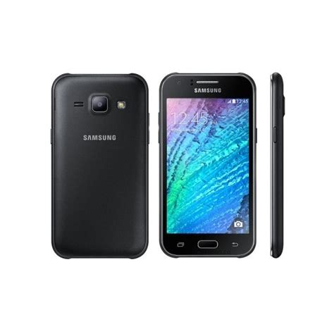 Samsung Tab Duos original samsung galaxy j1 ace duos black avaskart