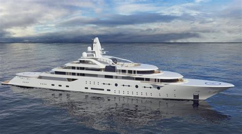 yacht zoo the astonishing atom superyacht revealed by yachtzoo