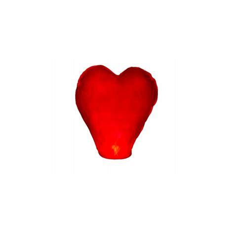 lanterne volanti cuore 100 lanterne volanti cuore rosso prodotti per matrimonio
