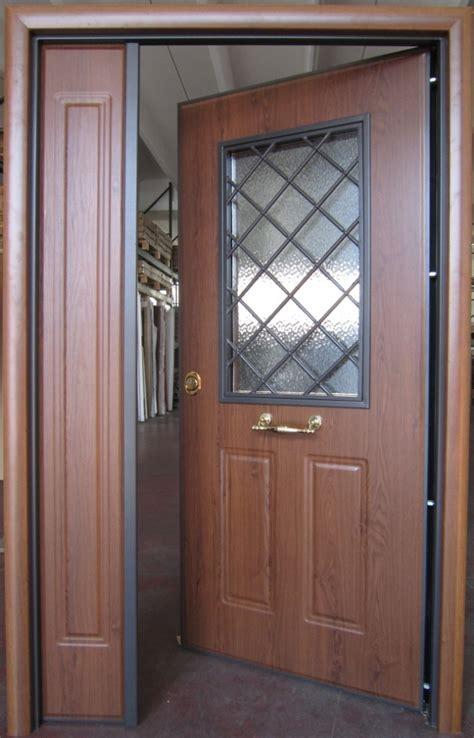 porta blindata 2 ante porta blindata 2 ante grata oc bot acciaio pvc 120x210