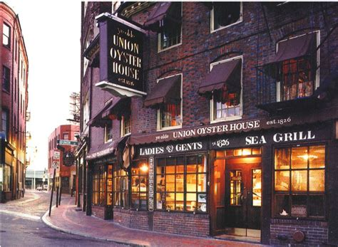 union oyster house boston the cradle of american hospitality 187 boston hospitality