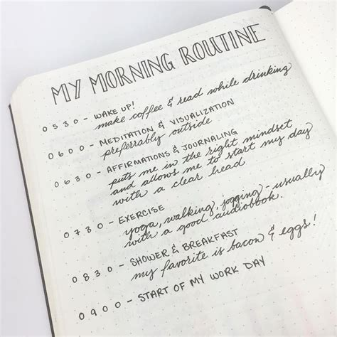 the morning routine journal a 30 day morning routine journal for creating ideal habits better results and transforming your books 91 best feel time images on self care