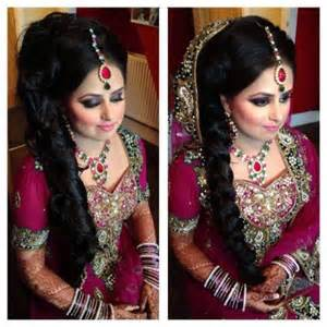 pakistani hairstyle layer cutting exclusive pakistani indian hairstyle 2014 for bridal