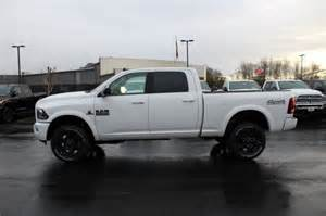 Chrysler Jeep Dodge Ram Of Puyallup 2017 Ram 2500 Laramie For Sale In Puyallup Wa