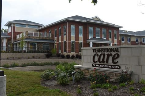 transitional care of arlington heights careers and