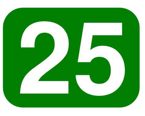 Best 25 Best Number 25 Clipart Clipartfox Clipart Best Clipart Best