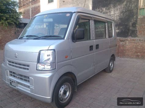 Suzuki Every For Sale Every For Sale In Lahore Pakwheels
