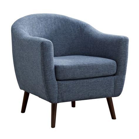 tub chair in denim blue axctub 007 dbl
