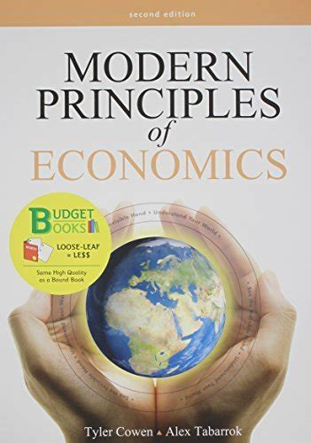 modern principles macroeconomics books modern principles of economics by cowen american