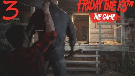 Friday Killer Longsleve 31 3 attempting to kill the killer friday the 13th