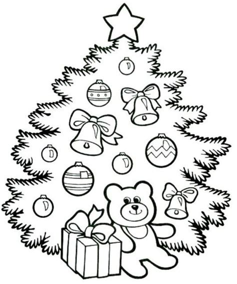 christian christmas tree coloring pages christmas coloring pages religious free religious