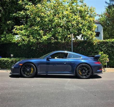 porsche dark blue metallic spike feresten s dark blue metallic porsche 911 gt3 is