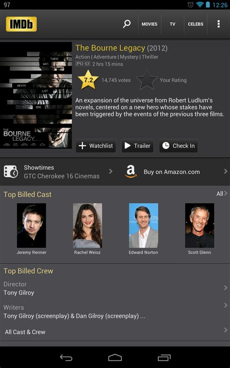 android style guide by flixster app gets updated to support new android style guide 7 quot tablets for better