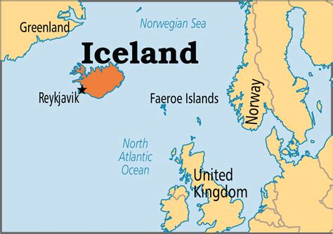 world map with iceland where is iceland on the map adriftskateshop