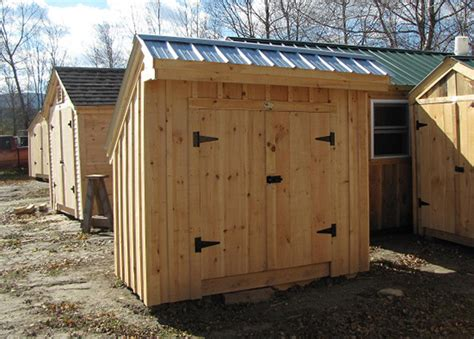 4x8 Sheds by Small Tool Shed 4x8 Shed Wooden Tool Shed Plans For