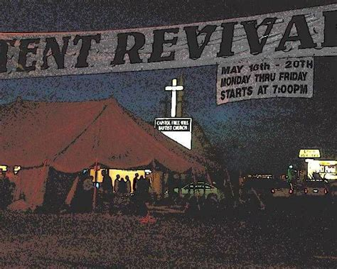 southern gothic revival tent revival google search tent revival pinterest