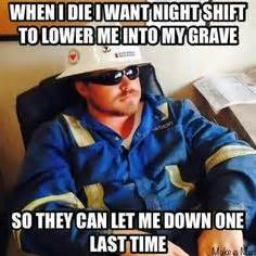 Funny Oilfield Memes - job safety analysis check oilfield funny oilfield man