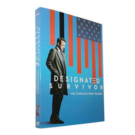 designated survivor release date designated survivor season 1 dvd boxset