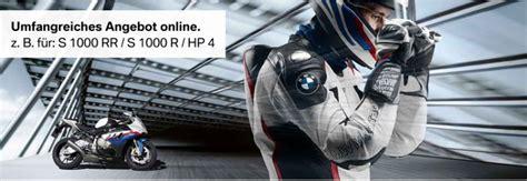 Procar Motorrad Online Shop by Bmw Motorrad Onlineshop Procar Bikestore De