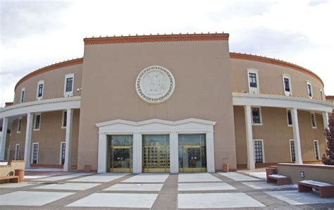 the new mexico state capitol building santa fe new new mexico private investigator