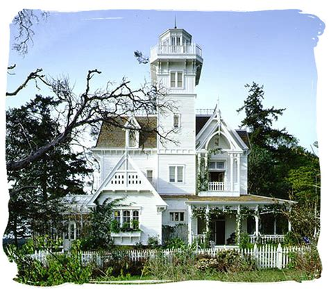 Camille 187 Practical Magic House