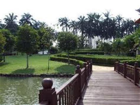 malaysia travel tourism taman botani putrajaya