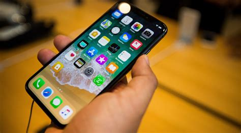 iphone start not working apple iphone x was to start oled boom but here s why it is not working the indian express