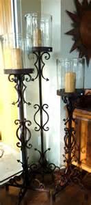 Candelabra Home Decor central coast rustic furniture d 233 cor luna rustica