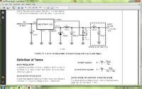 150uh inductor datasheet lm2576 can not load the current 3 max