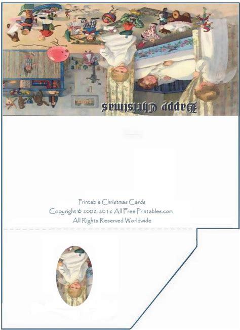 printable christmas money cards free printable christmas card or money enclosure card