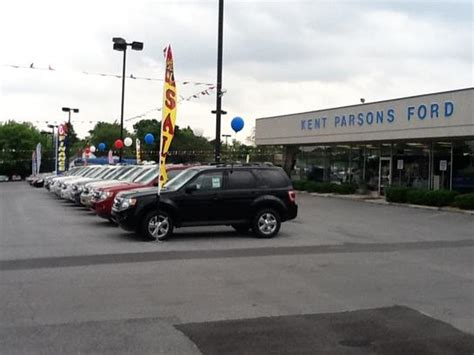 Parsons Ford by Parsons Ford Lincoln Martinsburg Wv 25404 Car