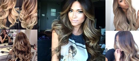 whats the trend for hair what is balayage the hair colour trend you need to know about