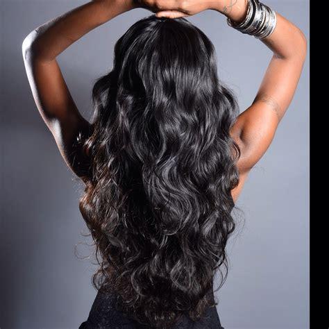 body wave 2014 5a virgin brazilian body wave hair la foi luxe hair imports