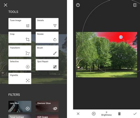 snapseed tutorial for iphone the complete mobile imaging workflow for iphone photographers