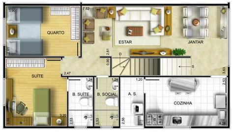 Projetar Casa plantas de casas gr 225 tis as 50 melhores inspira 231 245 es para