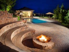 pool and patio 10 pool deck and patio designs outdoor design