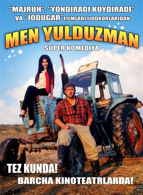uzbek tilim qursin kino 2013 men yulduzman uzbek kino 2013
