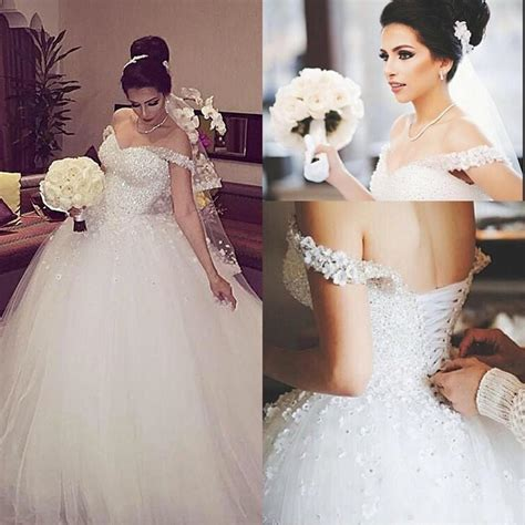 women 60 plus african mariage beading unique off the shoulder lace up appliques ball