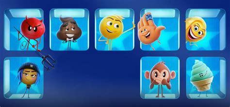 music film emoji film review of the emoji movie bookmyshow blog