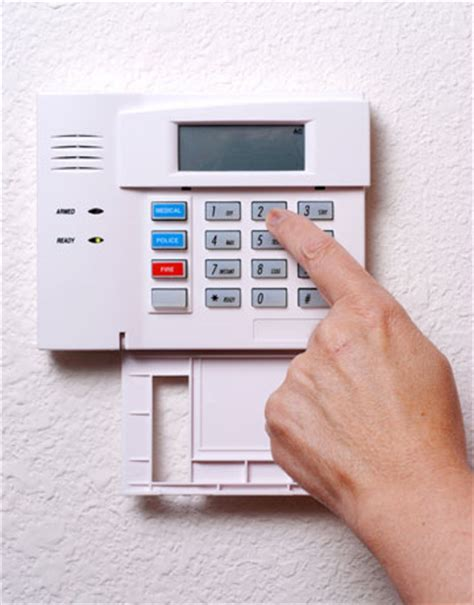 about home security systems the different advantages of