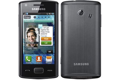 Hp Samsung S8530 samsung s5780 wave 578 pictures official photos