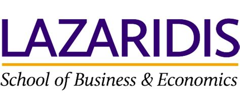 School Of Business And Economics Mba by Lazaridis School Of Business And Economics Wilfrid